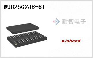 W9825G2JB-6I