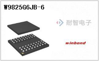 W9825G6JB-6
