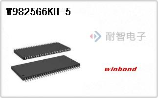 W9825G6KH-5