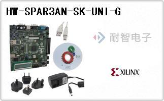 HW-SPAR3AN-SK-UNI-G
