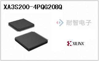 XA3S200-4PQG208Q