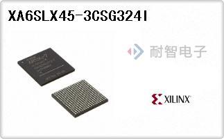 XA6SLX45-3CSG324I
