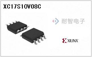 XC17S10VO8C