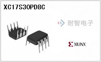 XC17S30PD8C