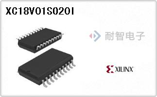 XC18V01SO20I