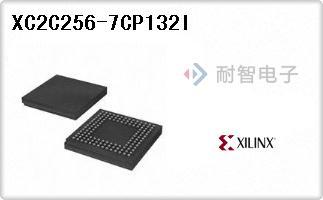 XC2C256-7CP132I