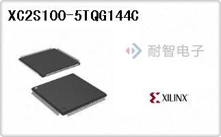 XC2S100-5TQG144C