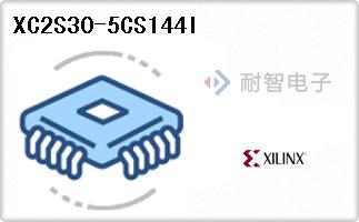 XC2S30-5CS144I