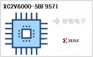 XC2V6000-5BF957I