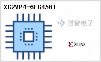 XC2VP4-6FG456I
