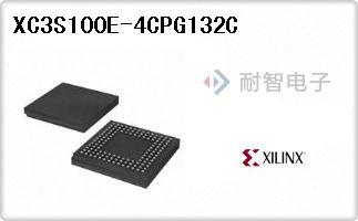 XC3S100E-4CPG132C