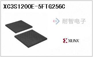 XC3S1200E-5FTG256C