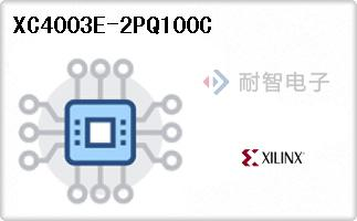 XC4003E-2PQ100C