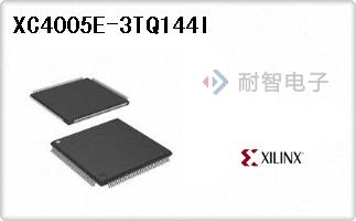 XC4005E-3TQ144I