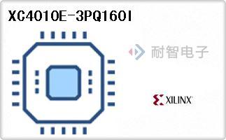 XC4010E-3PQ160I