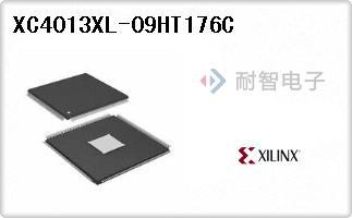 XC4013XL-09HT176C
