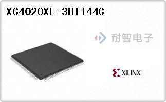 XC4020XL-3HT144C