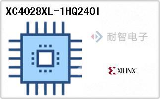 XC4028XL-1HQ240I