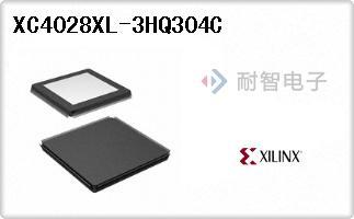 XC4028XL-3HQ304C