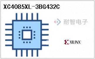 XC4085XL-3BG432C