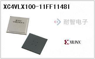 XC4VLX100-11FF1148I