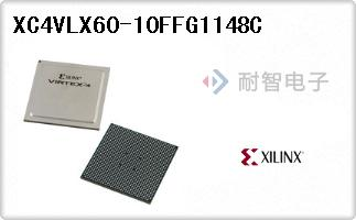 XC4VLX60-10FFG1148C