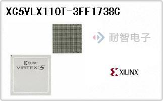 XC5VLX110T-3FF1738C