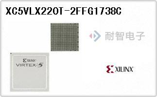 XC5VLX220T-2FFG1738C