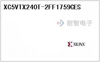 XC5VTX240T-2FF1759CES