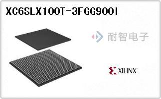 XC6SLX100T-3FGG900I