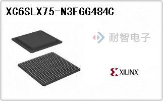 XC6SLX75-N3FGG484C