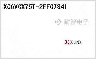 XC6VCX75T-2FFG784I