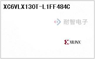 XC6VLX130T-L1FF484C