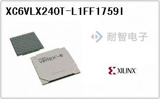 XC6VLX240T-L1FF1759I