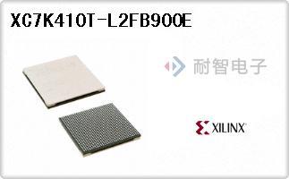 XC7K410T-L2FB900E