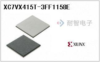 XC7VX415T-3FF1158E