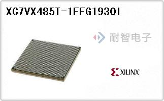 XC7VX485T-1FFG1930I