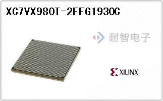 XC7VX980T-2FFG1930C