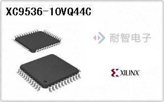 XC9536-10VQ44C