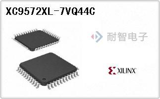 XC9572XL-7VQ44C
