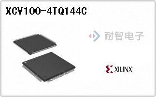 XCV100-4TQ144C