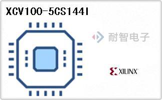XCV100-5CS144I