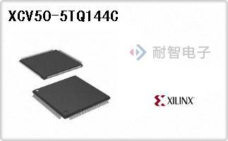 XCV50-5TQ144C