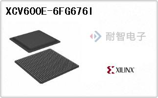 XCV600E-6FG676I