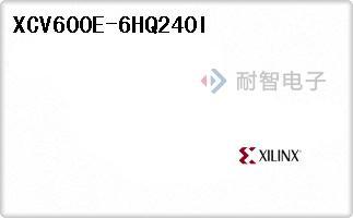 XCV600E-6HQ240I