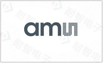 AMS公司的LOGO