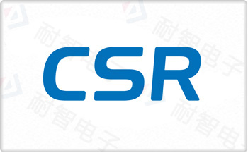 CSR公司的LOGO