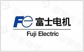 FUJI公司的LOGO