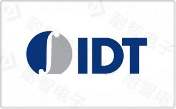 IDT公司的LOGO