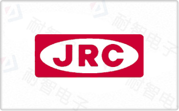 JRC公司的LOGO